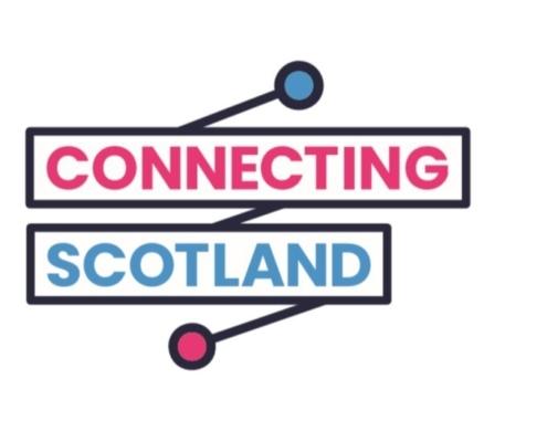 Connecting Scotland